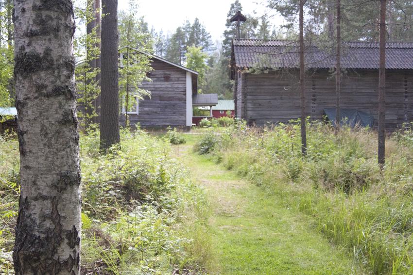 Museokylä