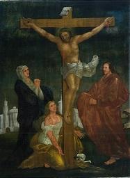 Ristiinnaulittu pieni
